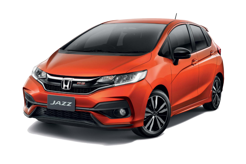 HONDA JAZZ 1.5 RS